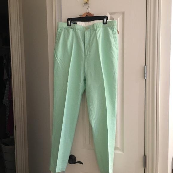 Polo by Ralph Lauren Other - Ralph Lauren cotton slacks. 34x32